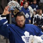 With Belfour, Leafs Still Solid