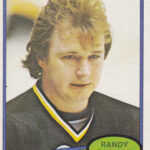 A Second Departure From Toronto for Randy Carlyle