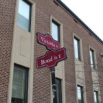 Signs of the Times: COVID-19's Impact on Business in Small City Ontario in Pictures