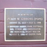An Irreverent Attack in the Cathedral of Hockey:  The Bigoted Assault on Percy Gibbons